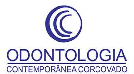 Odontologia Contemporânea Corcovado Logo